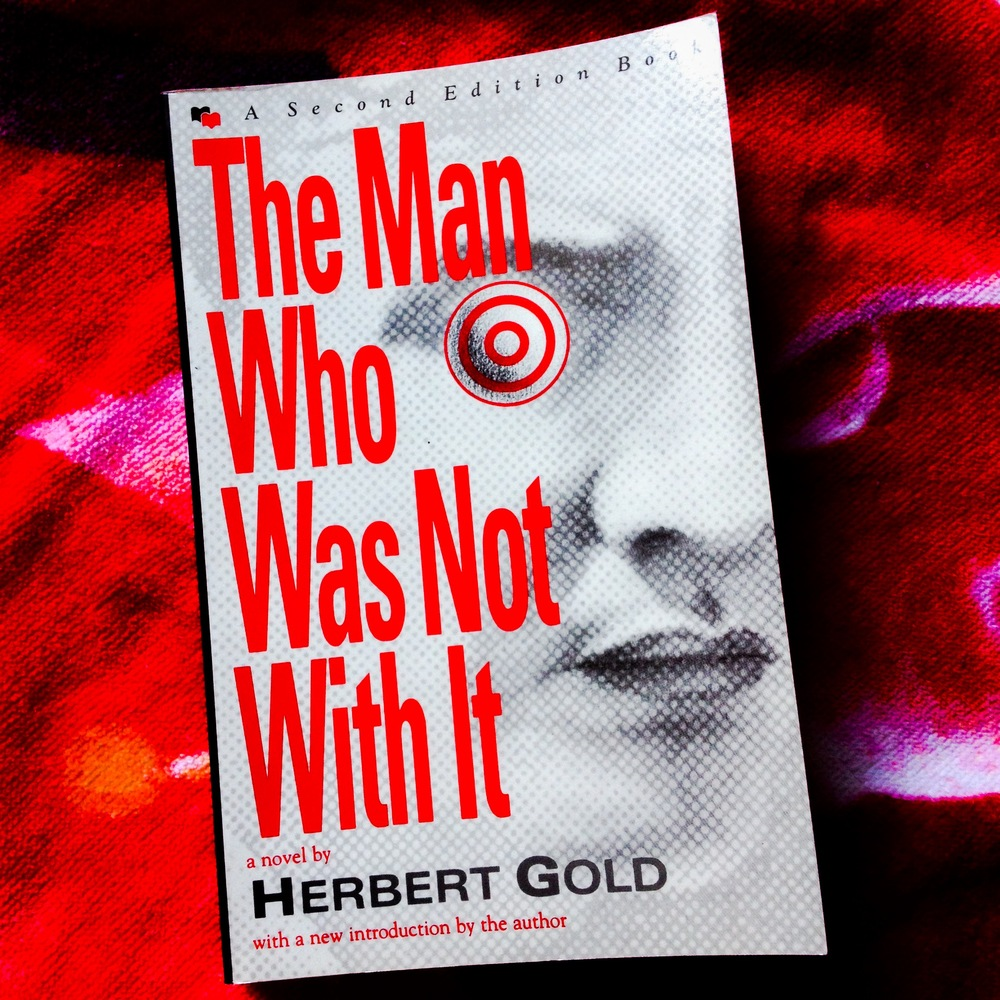 The Man Who Was Not With It - BUY NOW
