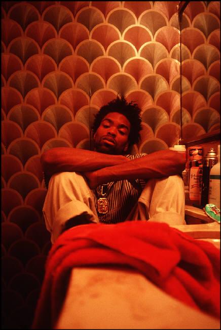 thesoulfunkybrother :   -Johnny Blaze.