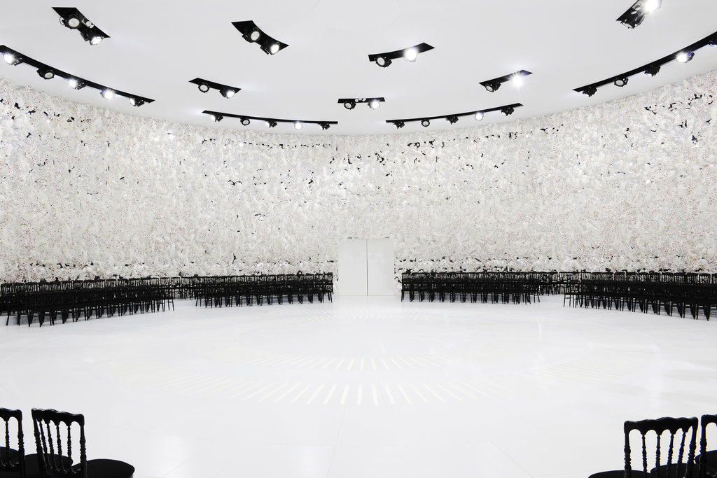 tmagazine :      Adrien Dirand     The Uniquely Modern Grandeur of Dior's Couture Stage Sets     See more here