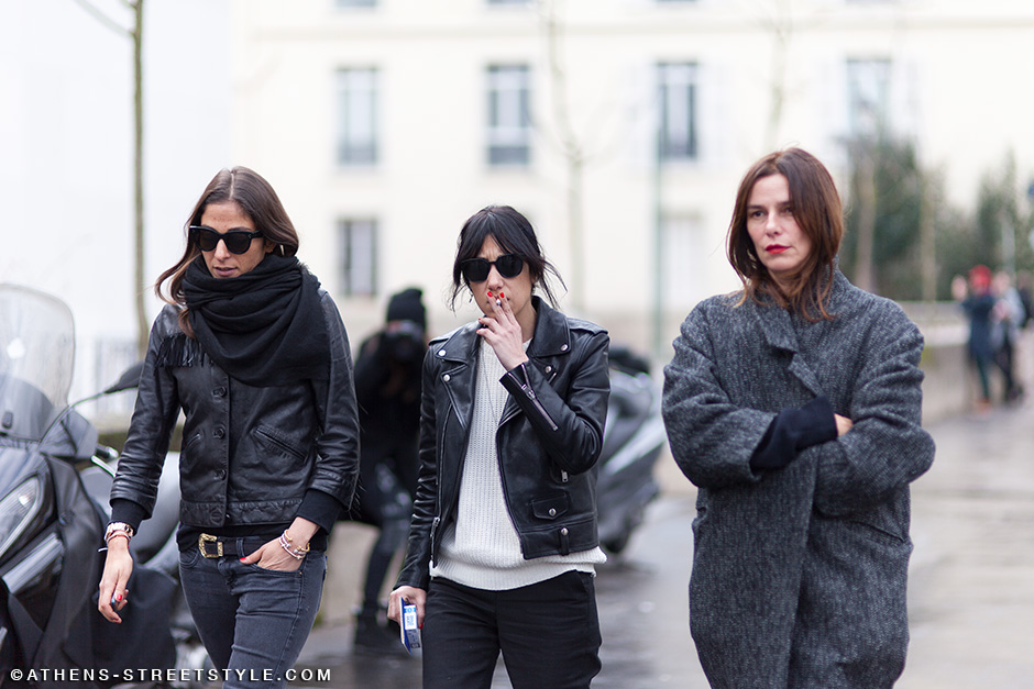 style-inspo :     French Voguettes