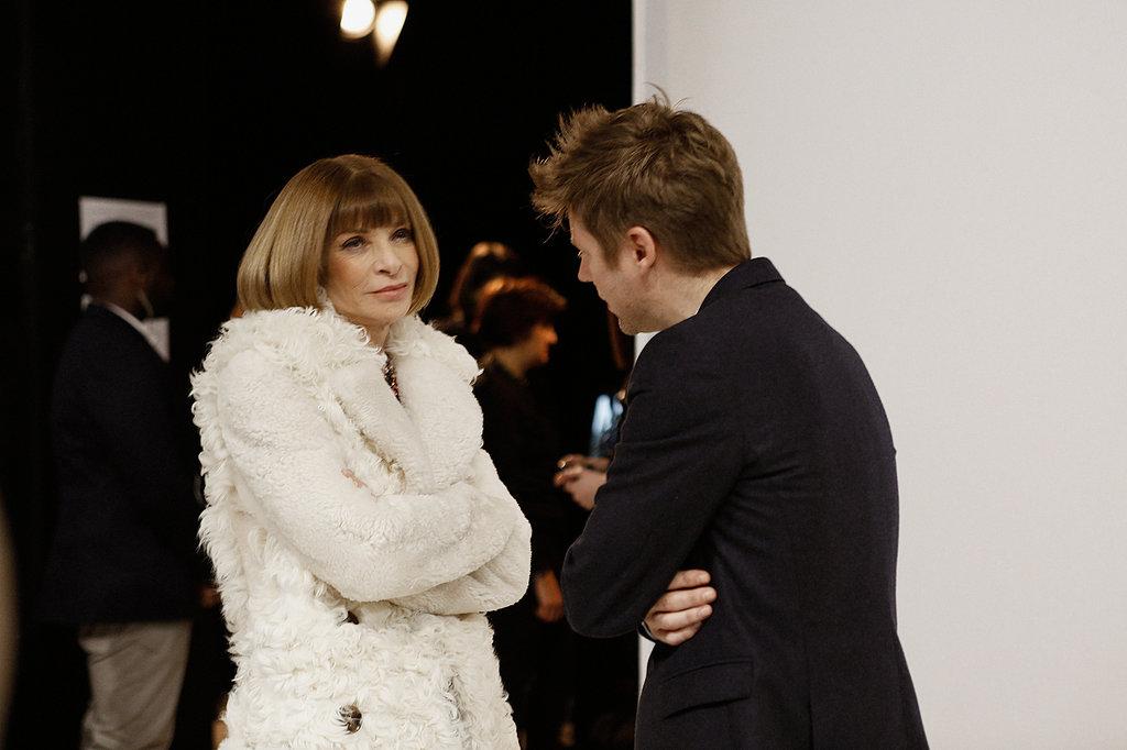 tmagazine :      Roberta RIdolfi     London Men's Fashion Week | Burberry Prorsum Fall/Winter 2015     See more here