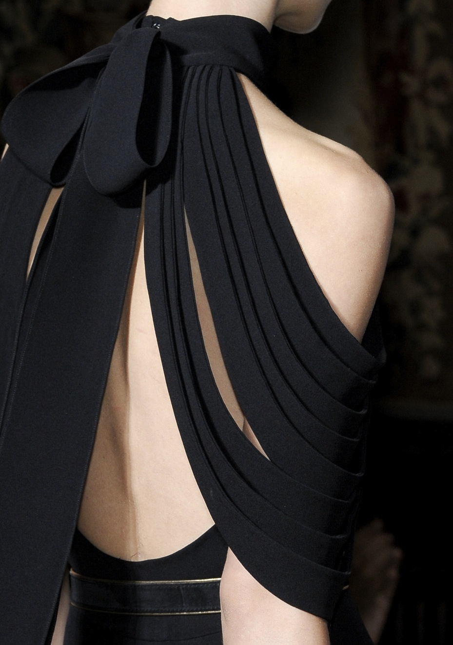 highqualityfashion :      Yves Saint Laurent SS 11