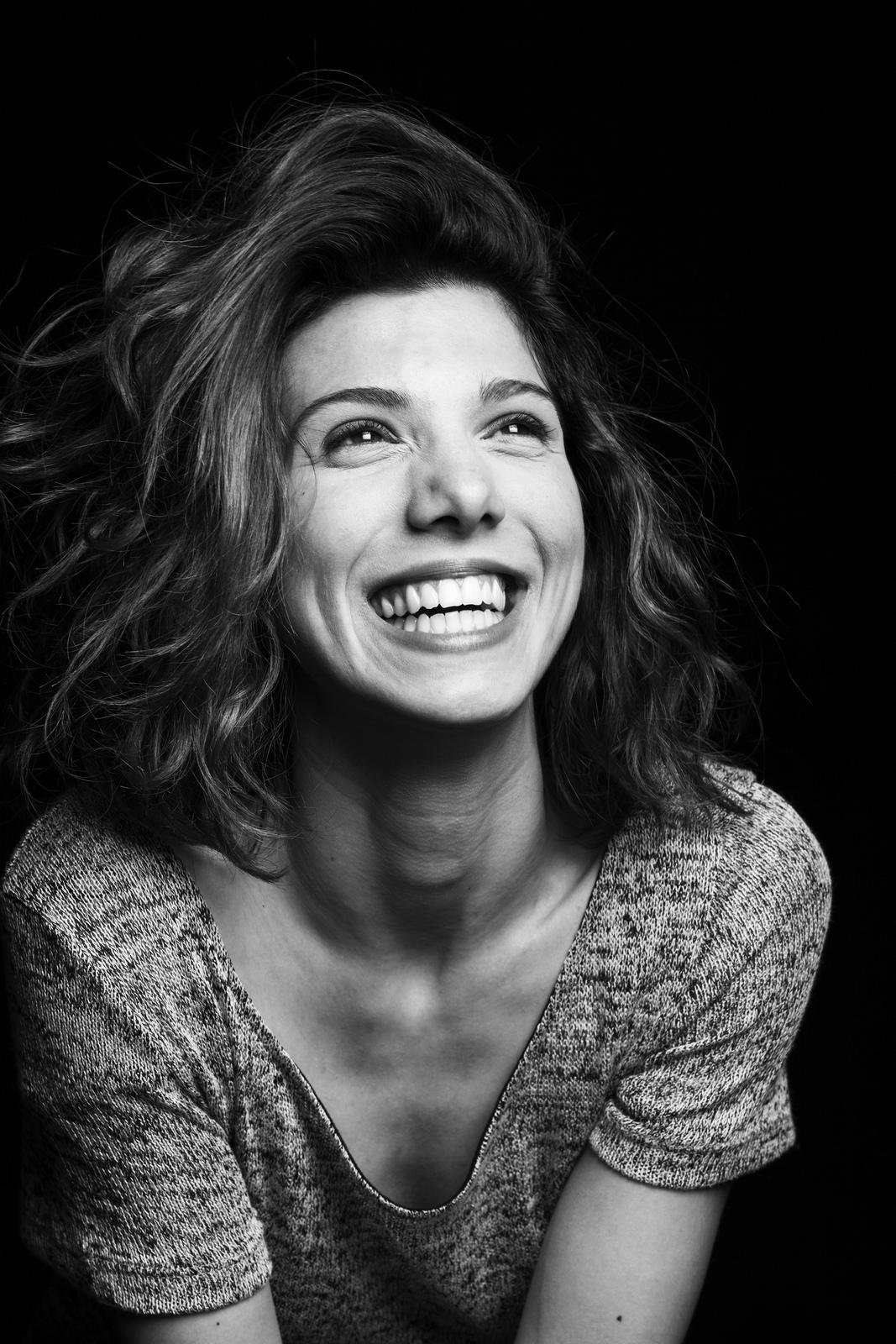 positivelynoteworthy :     Giulia (via  maittha/ Martha Micali )     Remember when.