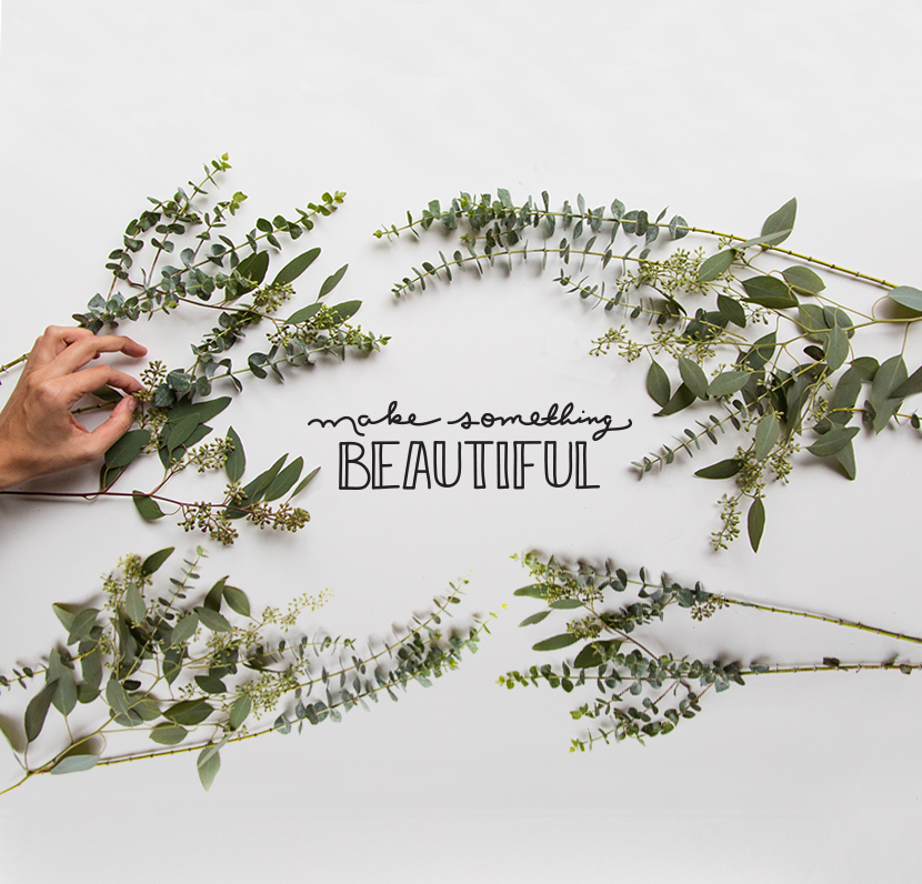 elorablue :     Make Something Beautiful: By The Fresh Exchange