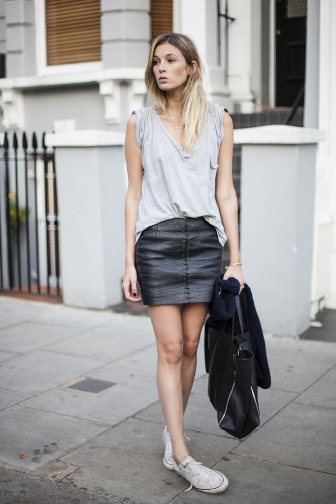 fashion-clue :      www.fashionclue.net    Fashion Tumblr, Street Wear & Outfits