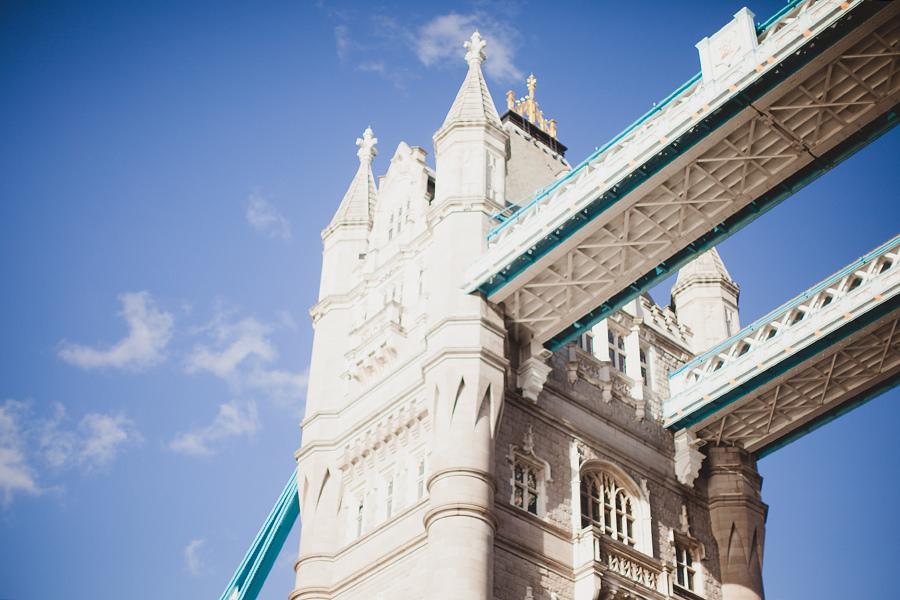 loveoflondon :      clubmonaco :     Under the London Bridge     This is Tower Bridge!