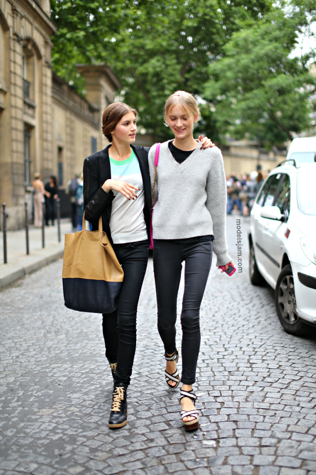 57th-and-5th :      all street style
