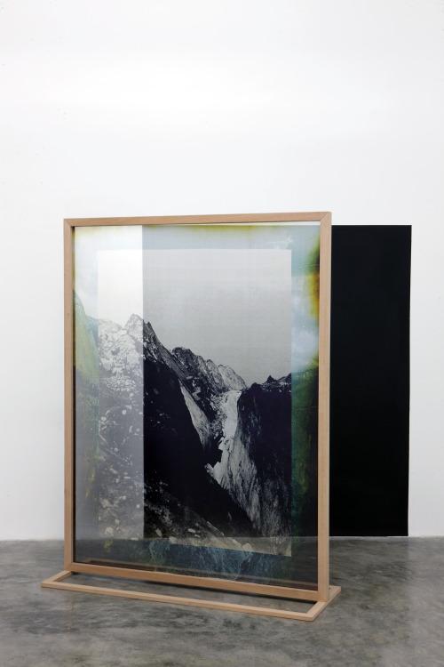 likeafieldmouse :      Elena Damiani -  Fading Field No. 1  (2012)