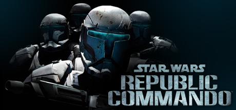RepublicCommandoLogo