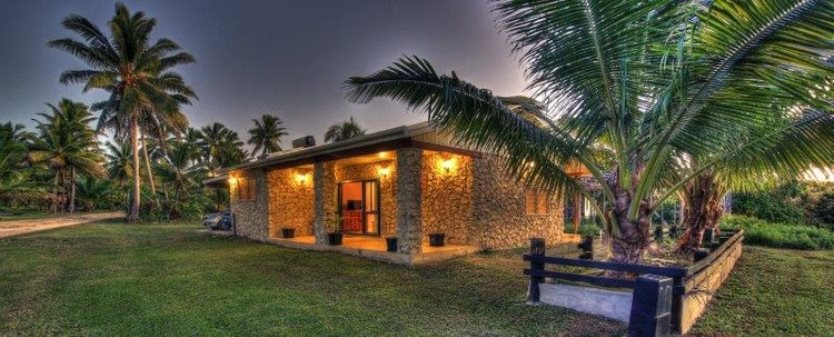 Accommodation The Official Website Of Niue Tourism