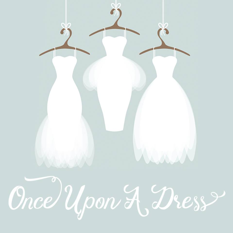 Once Upon A Dress