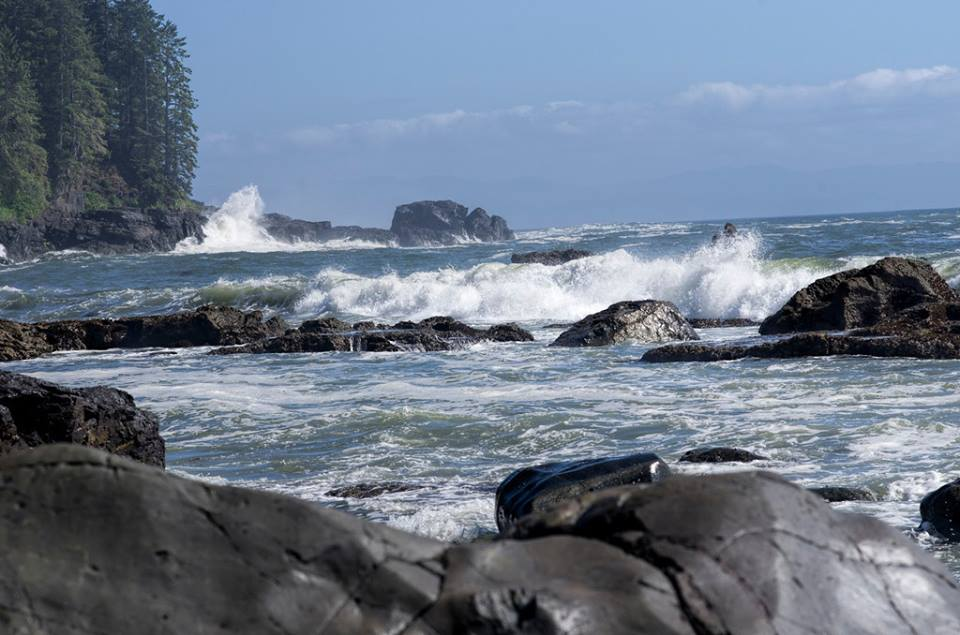 Sooke, British Columbia