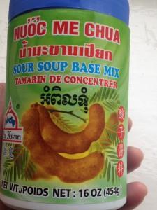 The Tiniest Thai Rachel Walder tamarind