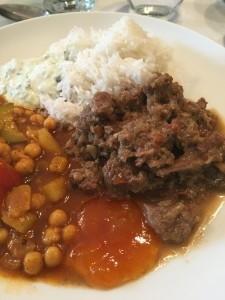 The Tiniest Thai Rachel Walder Easter curry