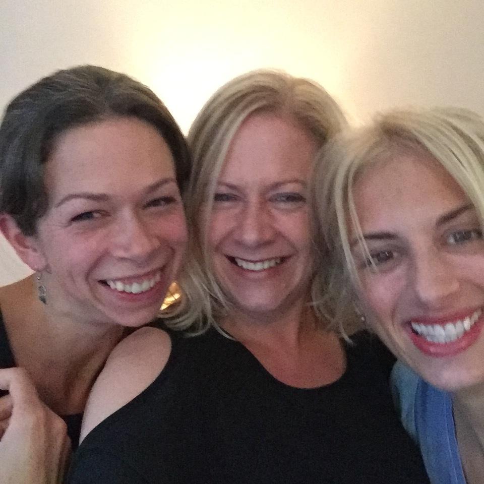 Rachel Redlaw - sisters