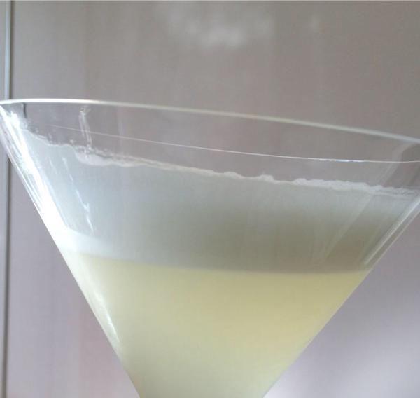 Rachel Redlaw lemon vodka sour