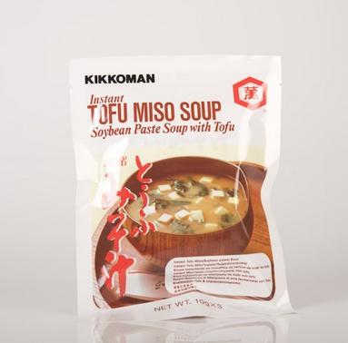 Rachel Redlaw miso soup