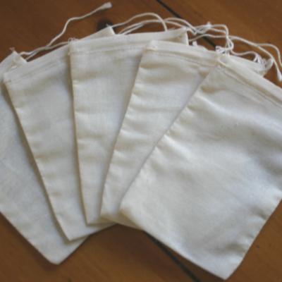 Rachel Redlaw muslin bags oats bath milk