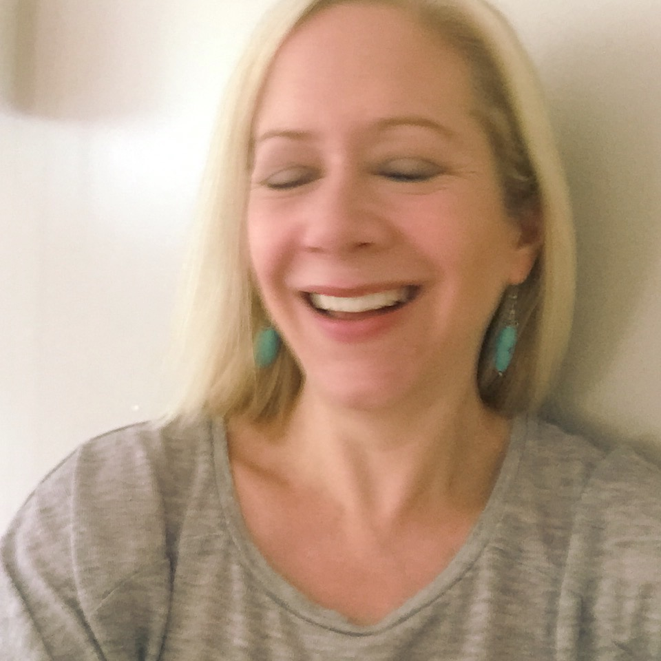 Rachel Redlaw gratitude practice