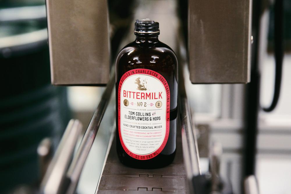 Bittermilk No. 2