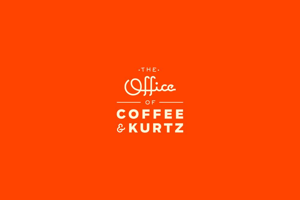 The Office of Coffee & Kurtz*