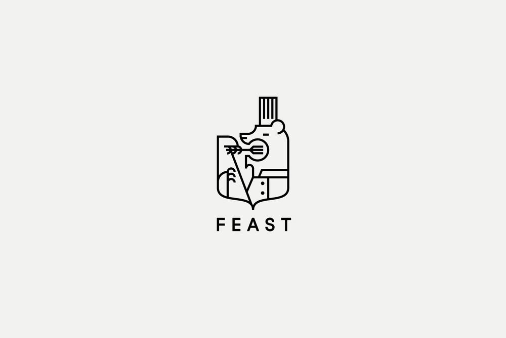 Feast*