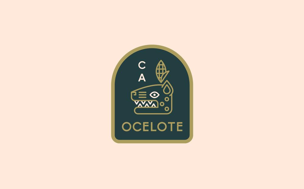 Ocelote Street Corn