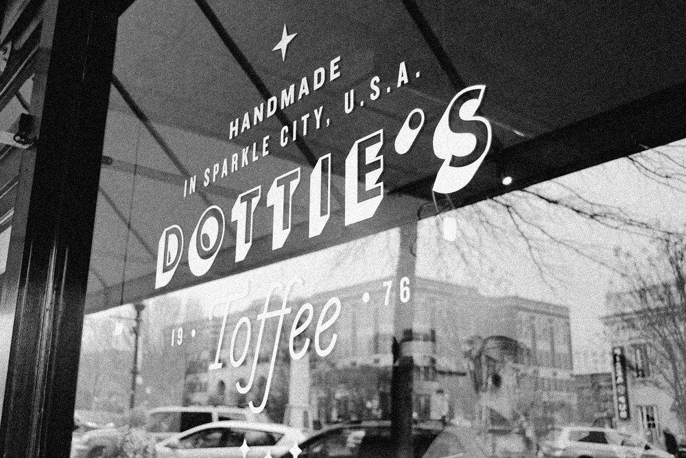 Dottie's Toffee