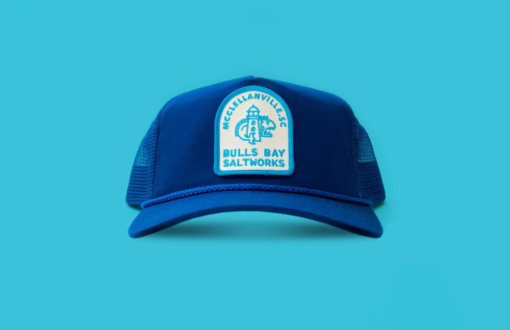 Bulls Bay Saltworks