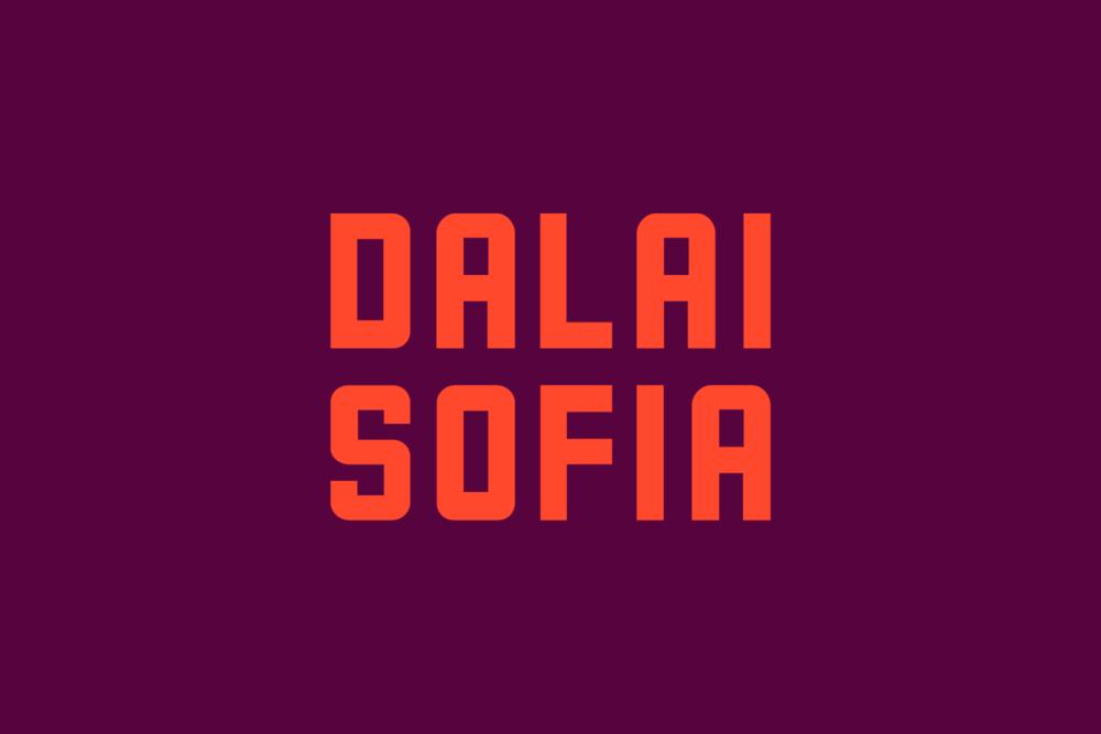 Dalai Sofia Kombucha