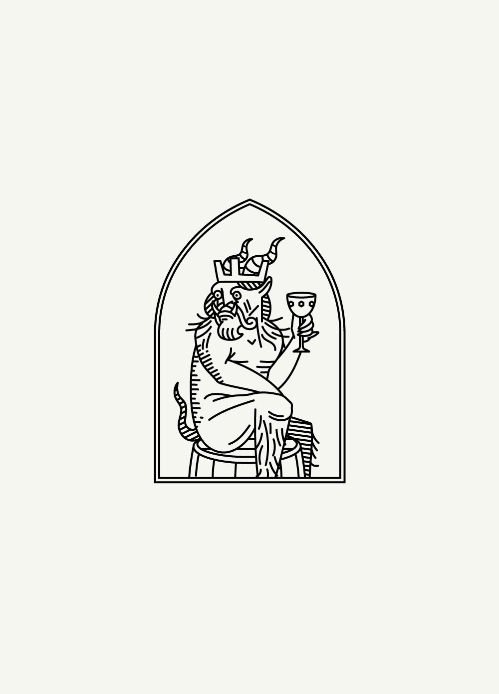 Edmund's Oast Brewing Co. (Unused)