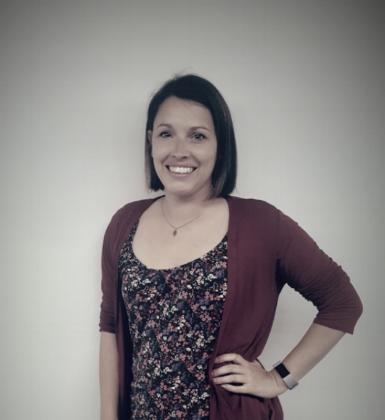 Jessica Redman Post Production Coordinator
