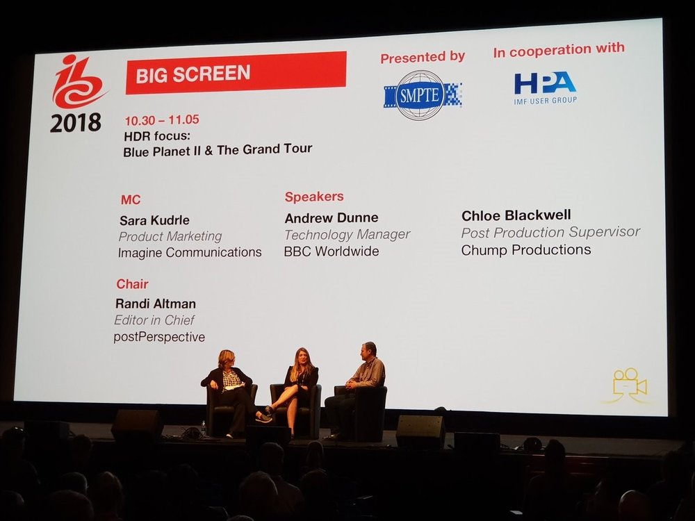 Chloe Blackwell - Speaker at IBC 2018.jpg