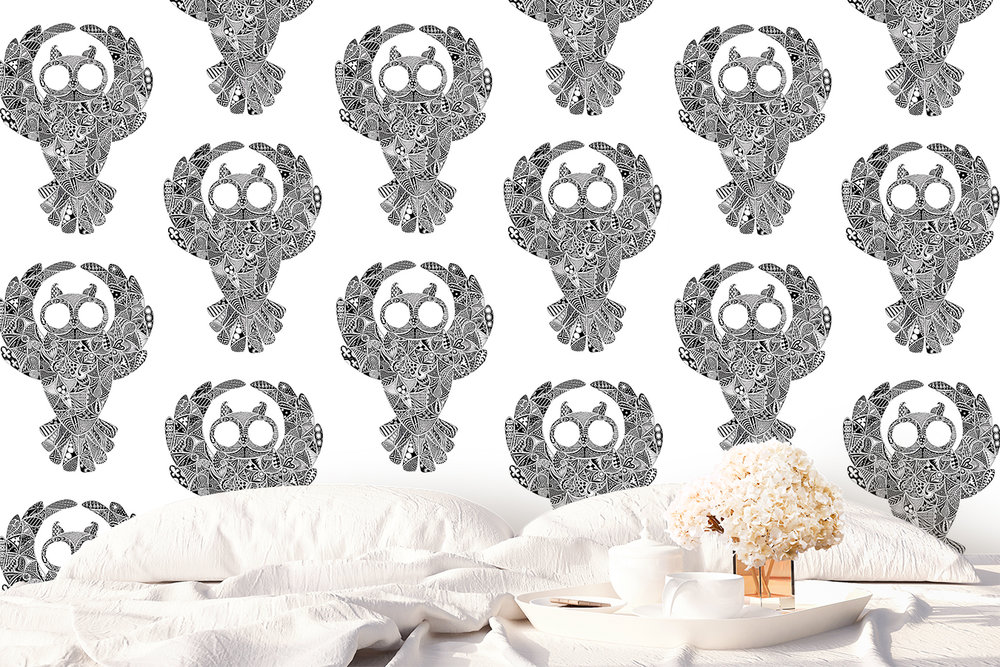 Wallpapers   from £99/roll