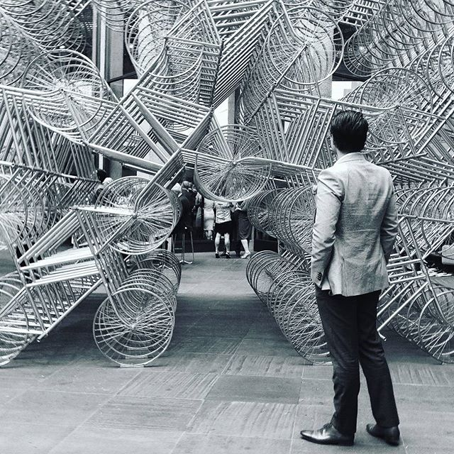 Ai Wei Wei Forever Bicycles