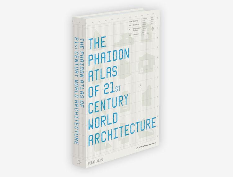 12 coffee table books for the modern man mr gumbatron the phaidon atlas of 21st century world architecture solutioingenieria Gallery
