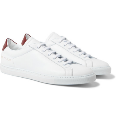 Common Projects - Achilles Low - $450