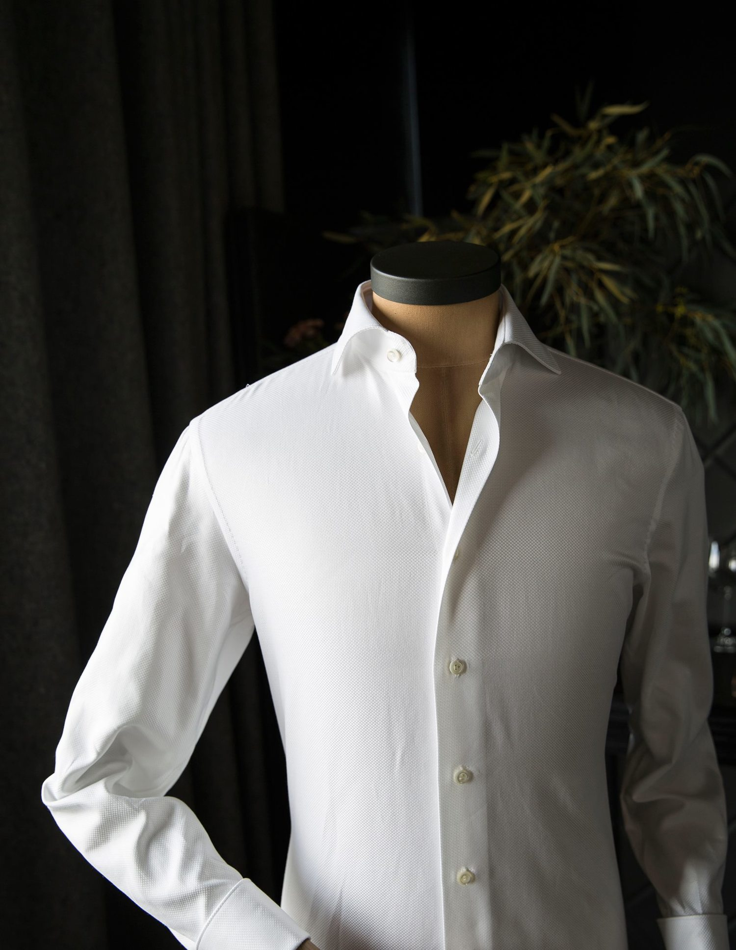 Guide The Perfect Fitting Dress Shirt Mr Gumbatron