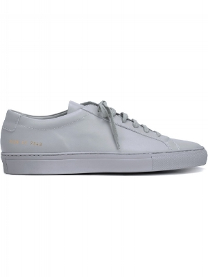 Common Projects Achilles Farfetch Mr Gumbatron