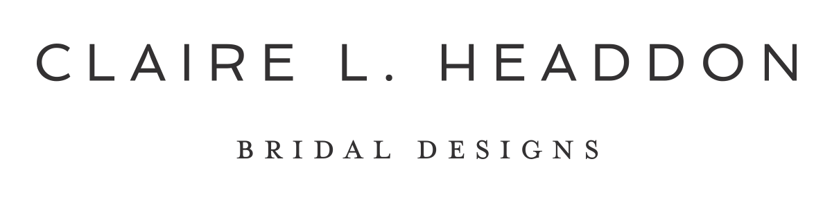 Claire L. Headdon Bridal Designs