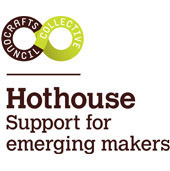 Crafts Council South West HotHouse