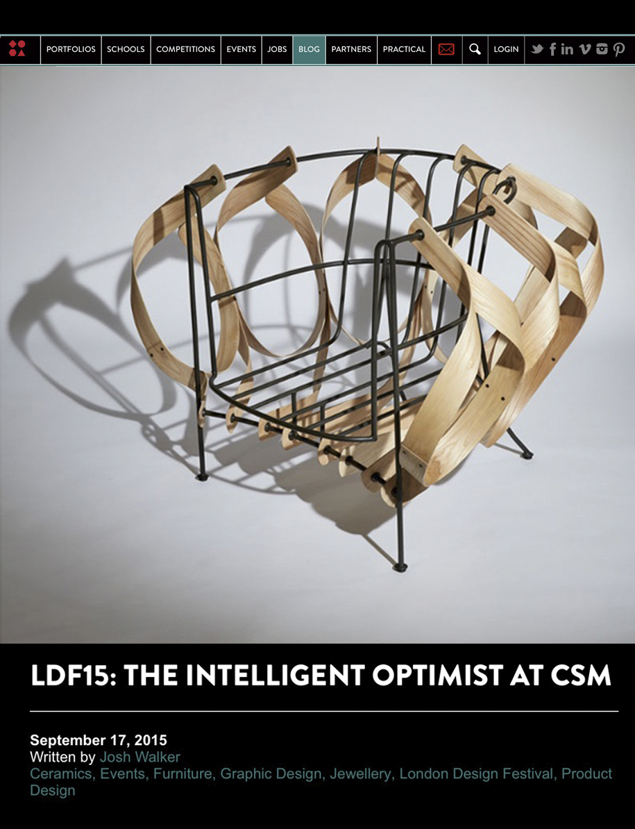 Arts thread | The Intelligent Optimist by Josh Walker