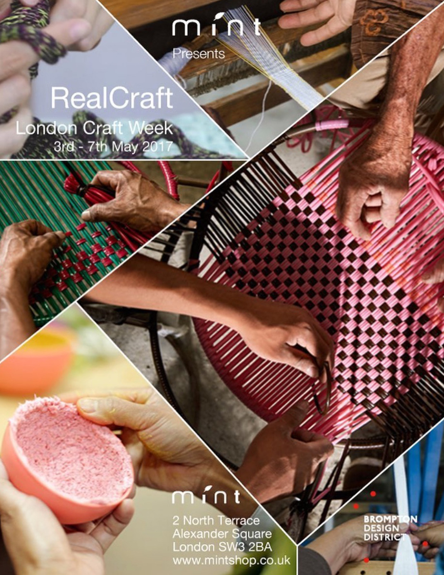 Mint | Real Craft