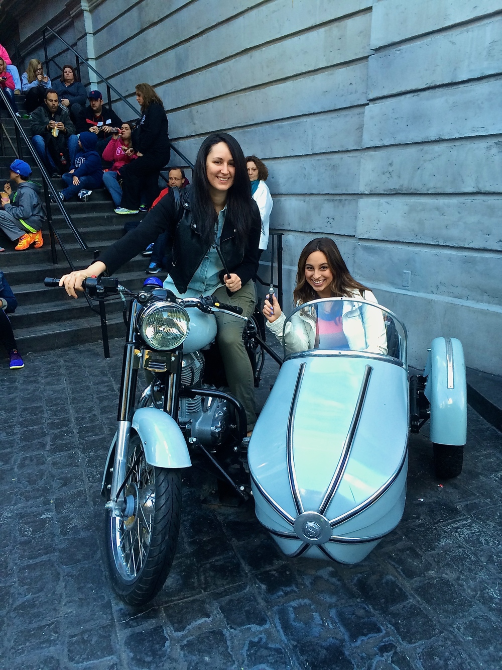 Ultimate Motorcycle Seats >> Ultimate Harry Potter World Travel Guide: Diagon Alley ...