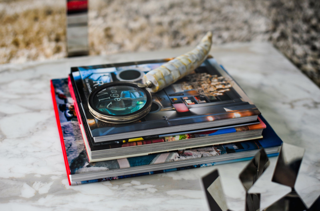 10 travel books to put on your coffee table now — the city sidewalks