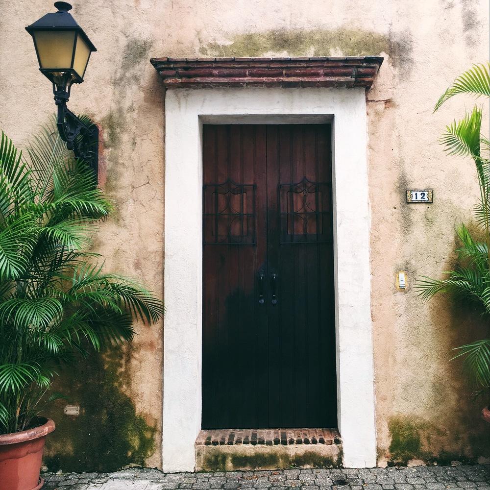 zona colonial door.JPG