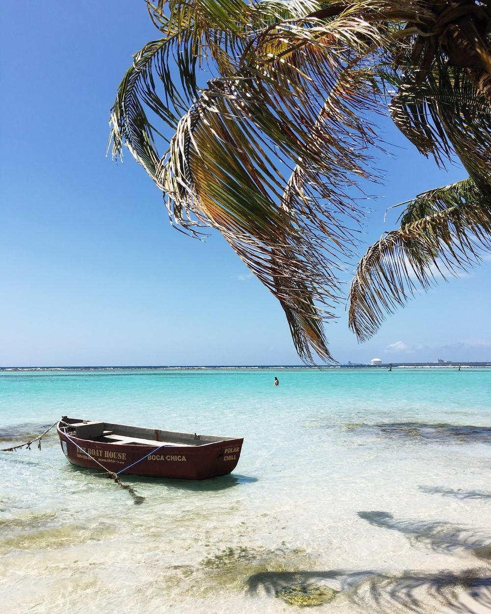 Boca Chica Dominican Republic