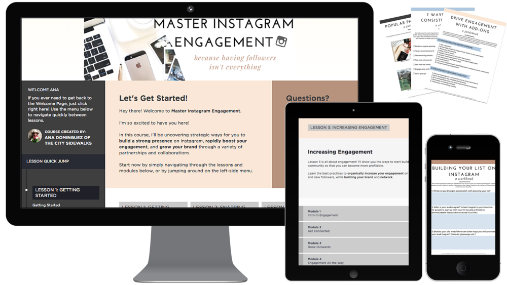 Master Instagram Engagement