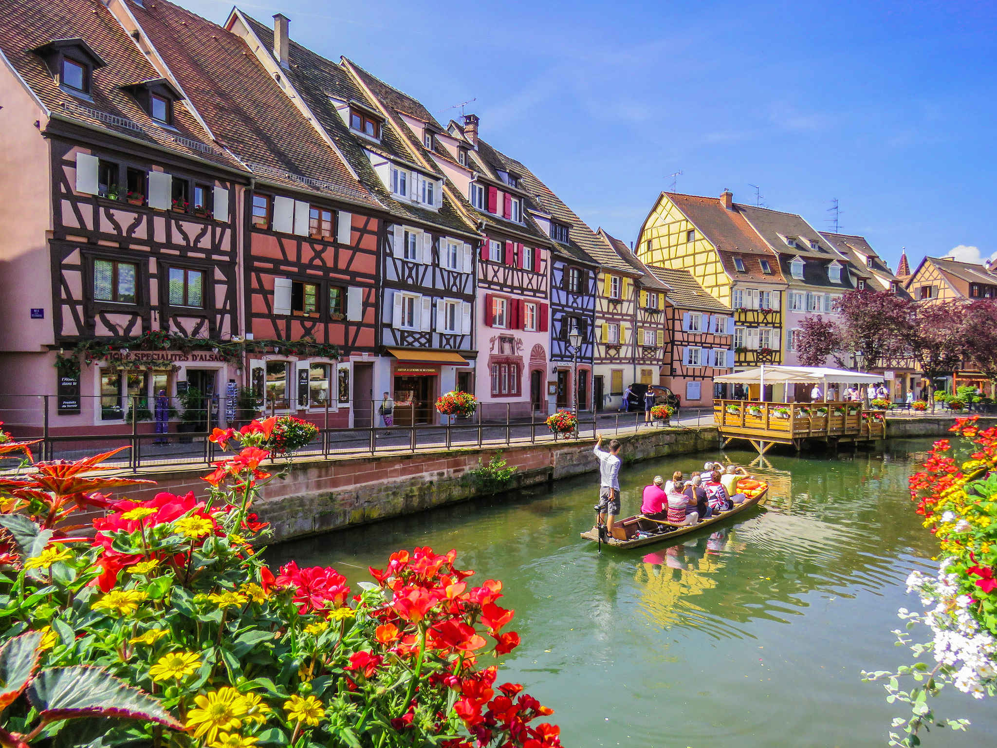 10 Fairy Tale Destinations to Put on Your Bucket List \u2014 The City ...