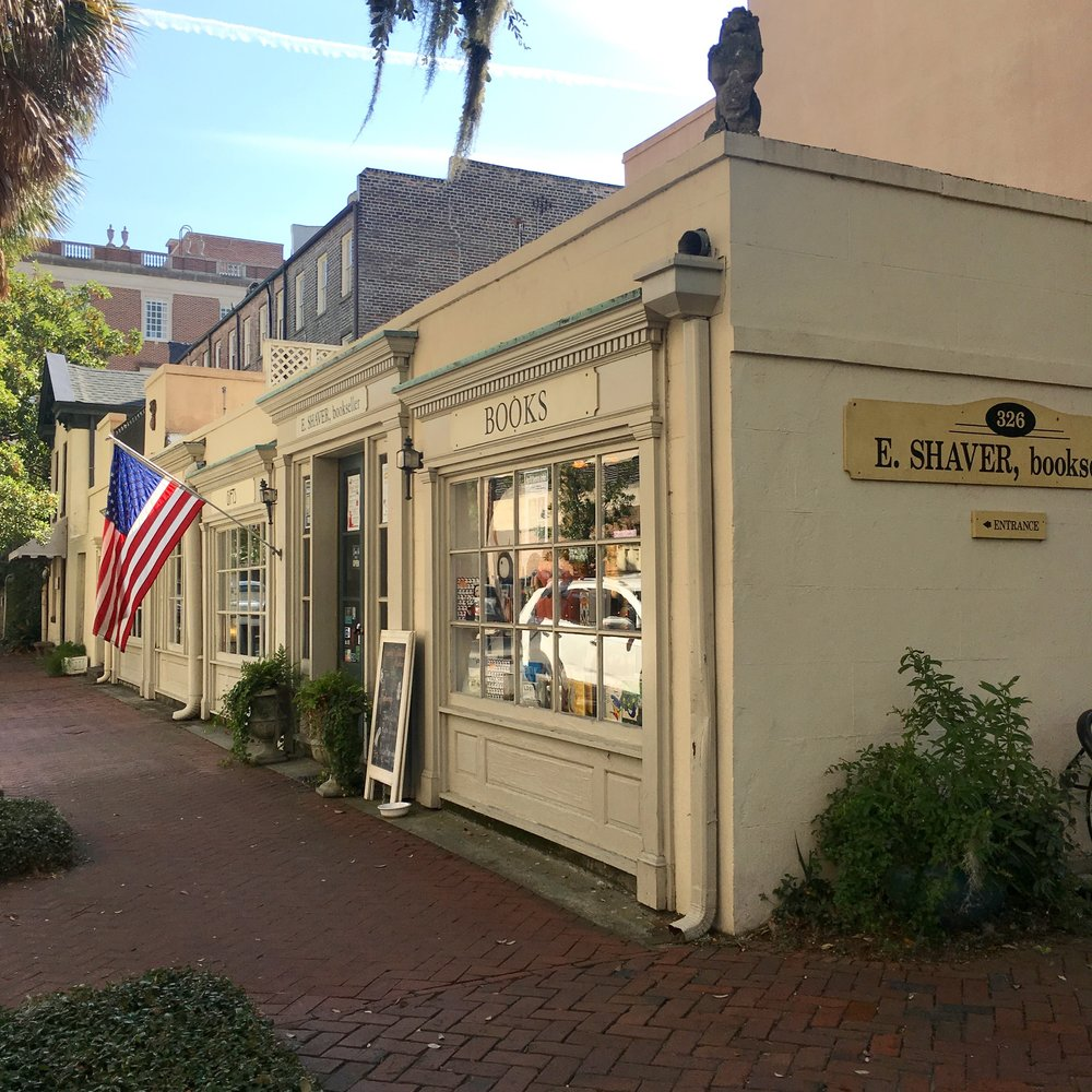 E. Shaver Booksellers